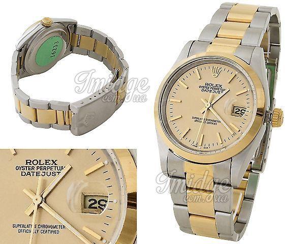 Мужские часы Rolex  №C1746
