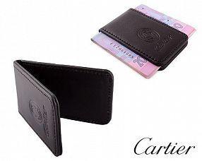Зажим для денег Cartier  Z0027