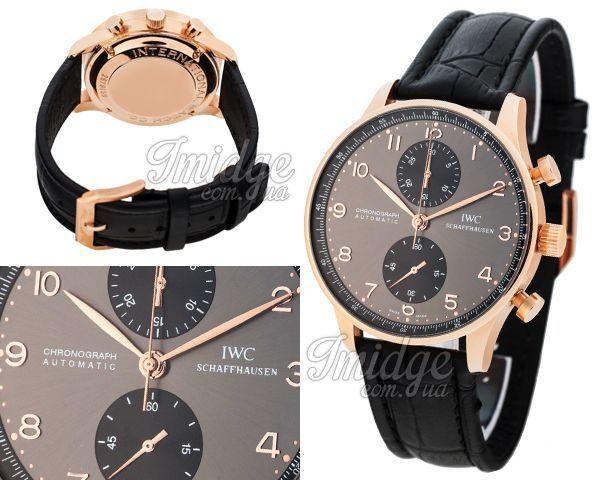 Мужские часы IWC   №MX2297
