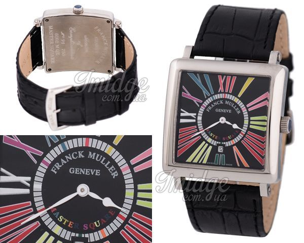 Унисекс часы Franck Muller  №MX1186
