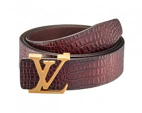 Ремень Louis Vuitton Модель №B092