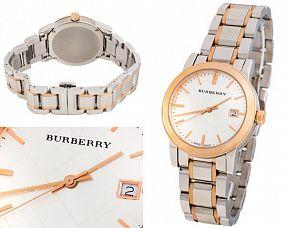 Копия часов Burberry  №MX1556