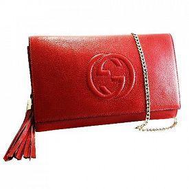 Клатч-сумка Gucci  №S292