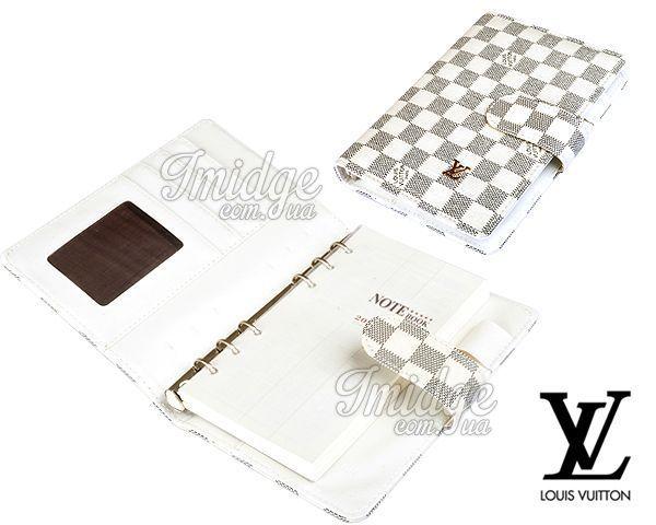 Блокнот Louis Vuitton  №O007