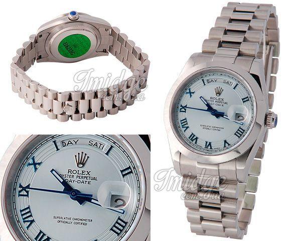Унисекс часы Rolex  №MX0727