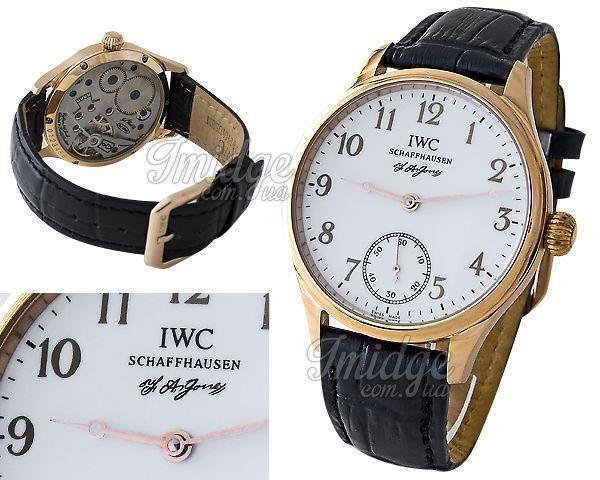 Мужские часы IWC  №C0675