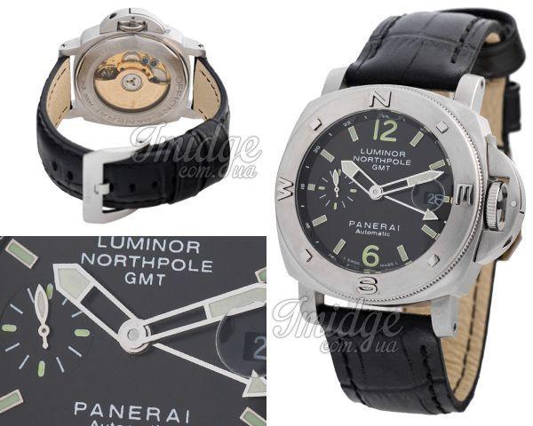 Мужские часы Panerai  №MX1800