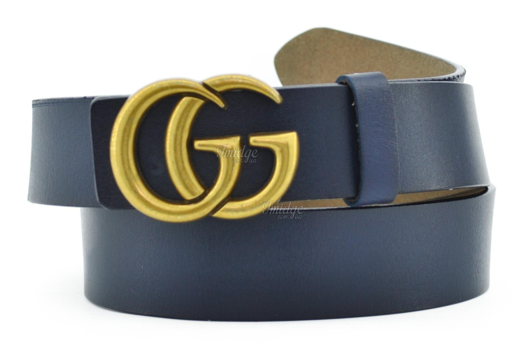Ремень Gucci №B0712
