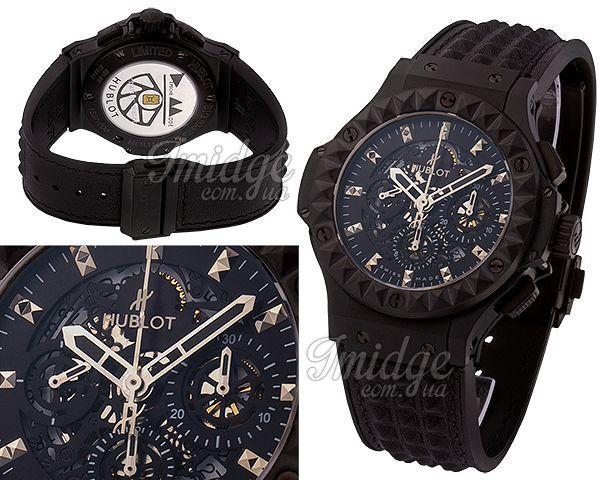 Мужские часы Hublot  №MX3120