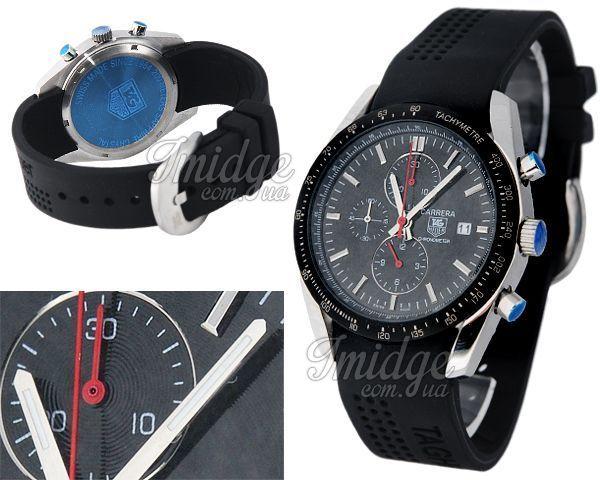 Мужские часы Tag Heuer  №M4373-1