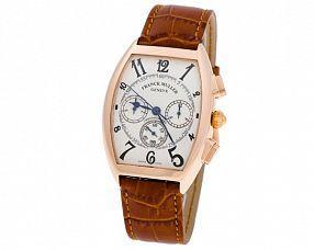 Мужские часы Franck Muller Модель №MX1028