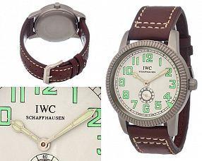 Мужские часы IWC  №N1201