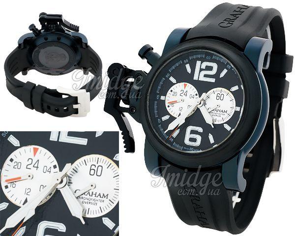 Мужские часы Graham  №MX2533