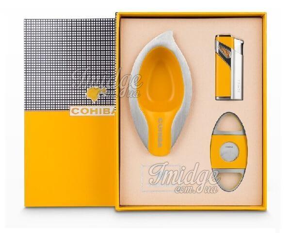 Подарочный набор для сигар Cohiba  №E045