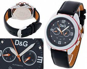 Унисекс часы Dolce & Gabbana  №MX2636