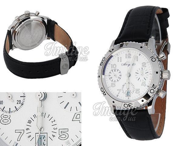 Мужские часы Breguet  №M3427-1
