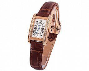 Женские часы Cartier Модель №MX3178