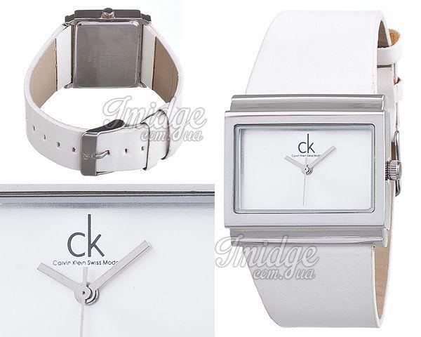 Женские часы Calvin Klein  №MX1153