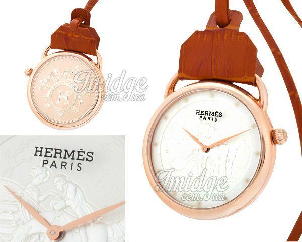 Унисекс часы Hermes  №N1647