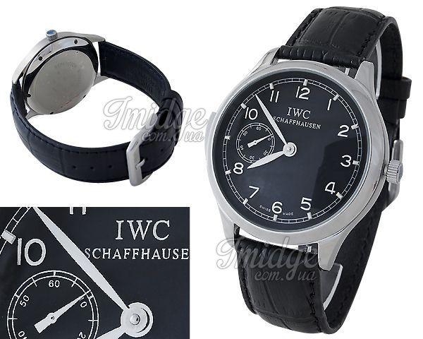 Копия часов IWC  №H1159