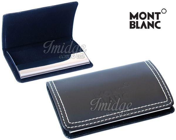 Визитница Montblanc  №C033