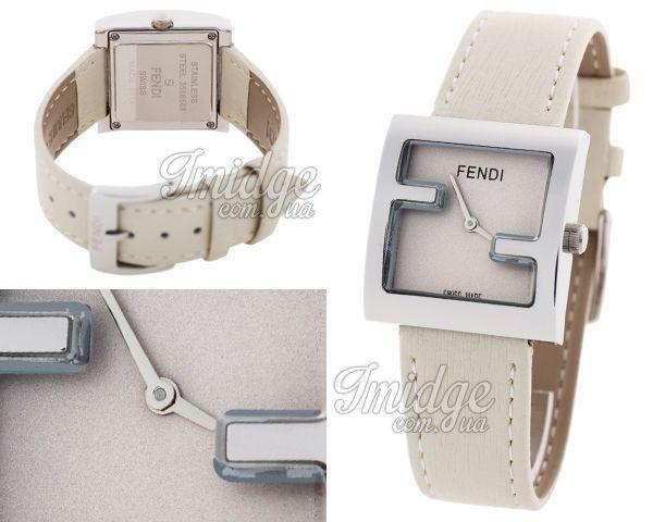 Женские часы Fendi  №N2395