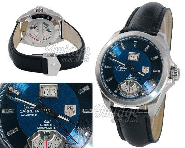 Мужские часы Tag Heuer  №MX0423