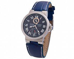 Мужские часы Ulysse Nardin Модель №M3737