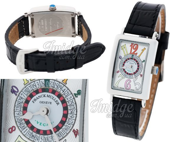 Женские часы Franck Muller  №MX2667