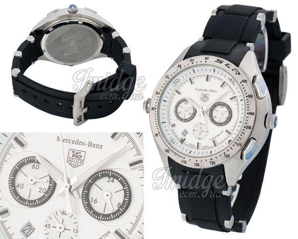 Мужские часы Tag Heuer  №MX1673