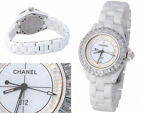 Копия часов Chanel  №N0497