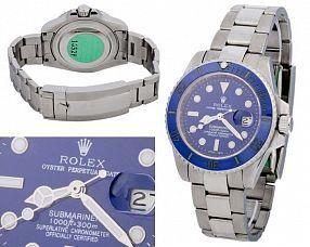 Копия часов Rolex  №M2383