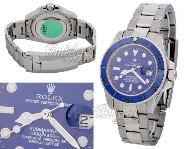 Мужские часы Rolex  №M2383