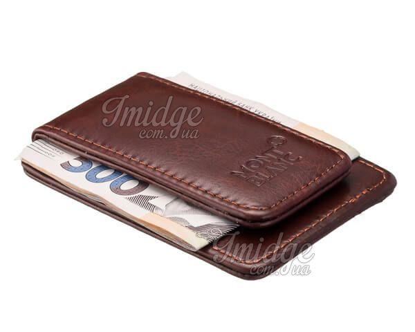 Зажим для денег Montblanc  Z0046