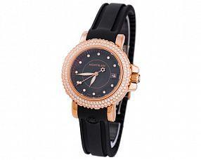 Женские часы Montblanc Модель №MX1182