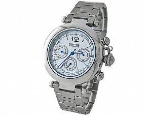 Мужские часы Cartier Модель №C0189