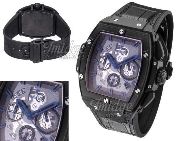 Мужские часы Hublot  №MX3554