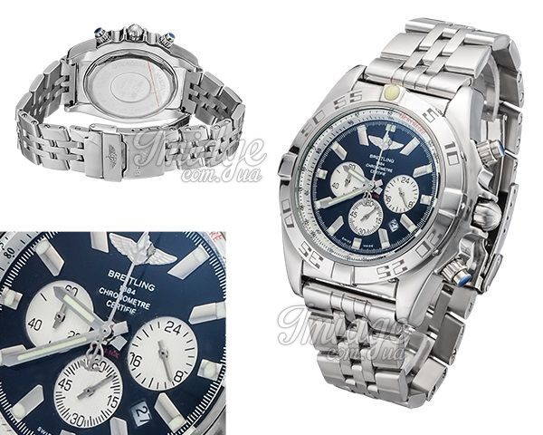 Копия часов Breitling  №MX3333