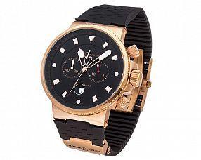 Мужские часы Ulysse Nardin Модель №MX2999