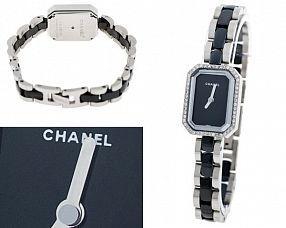 Женские часы Chanel  №MX0978