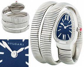 Женские часы Bvlgari  №N1599