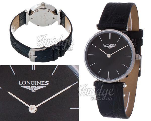 Мужские часы Longines  №MX1633