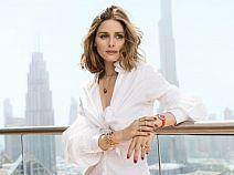 Камни, позолота, змейки, атласные ремешки: в коллекции интернет-магазина Имидж есть часы, которые носит Оливия Палермо!