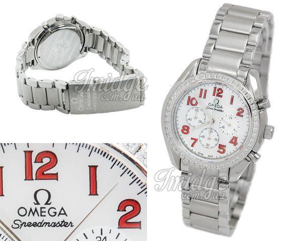 Женские часы Omega  №M3689-1