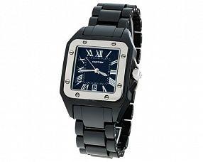 Копия часов Cartier Модель №N1785
