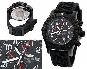Мужские часы Breitling  №N0089-1