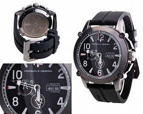 Мужские часы Porsche Design  №MX0899