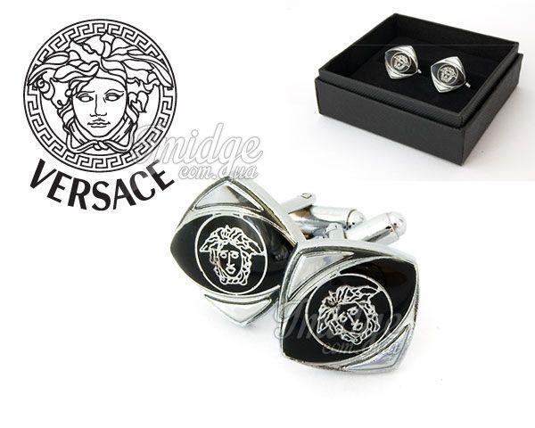 Запонки Versace  №201
