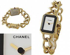 Женские часы Chanel  №S1986