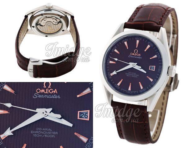 Мужские часы Omega  №N2424